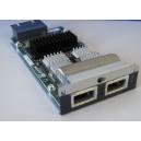 EX-UM-2XFP 2-port 10GbE XFP Uplink Module