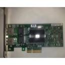 HP NC360T PCI-E Dual Port Gigabit Server Adapter