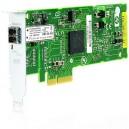 HP NC373F PCI-E Multifunction 1000SX Gigabit Svr Adapter