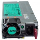 HP 1200W Common Slot Platinum Hot Plug Power Supply Kit 94% Efficiency