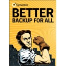Backup Exec 2014 Small Business Ed. Win Ml 1 Pack Sys Builder Ess. 12 Mon